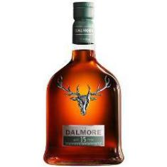 Foto Whisky Dalmore 15 Anos 700 Ml | Shoptime