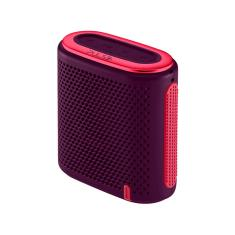 Foto Caixa de Som Pulse Mini Bluetooth/SD/P2 10W RMS Roxo e Rosa - SP239 SP239 | MM Place*