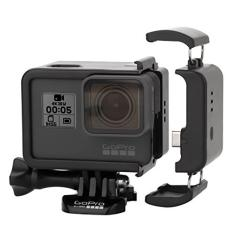 Foto Case bateria externa para Gopro Hero 5 Black 2400mAh | Amazon