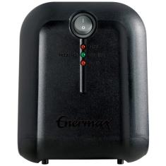 Foto Estabilizador 600Va Exs Ii Power T Bivolt Manual Preto 2106068P Enermax | Carrefour-
