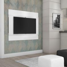 Foto Painel para TV 1.0 Bali Branco | Mobly