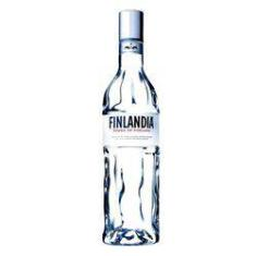 Foto Vodka Finlandia 1 Lt | Submarino