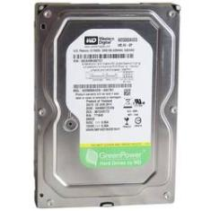 Foto Hd 500gb Western Digital | Shoptime