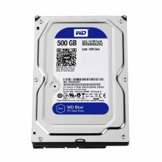 Foto HD SATA 500GB 7200 RPM 16MB Wester Digital WD5000AZLX | MService*