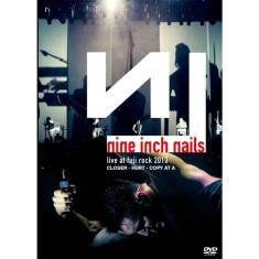 Foto Nine Inch Nails Live At Fuji Rock 2013 - Dvd Rock | Webcontinental