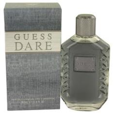 Foto Perfume Masculino Guess Dare Eau De Toilette Spray By Guess 100 ML Eau De Toilette Spray | Pontofrio -
