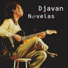 Foto Djavan Novelas Cd Mpb | Webcontinental