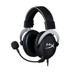 Foto Headset Gamer HyperX CloudX Xbox One/PC - HX-HS5CX-SR | Kabum
