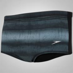 Foto Sunga Speedo Waves - Adulto - PRETO/CINZA ESC Speedo | Centauro
