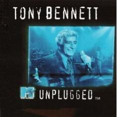 Foto Tony Bennett MTV Unplugged CD Jazz | Walmart -