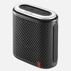 Foto Caixa De Som Pulse Mini Bluetooth/sd/p2 10w Rms Preta | Amazon