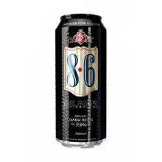 Foto Cerveja Bavaria Holandesa 8.6 - Black Strong Lager (500ml) | Submarino