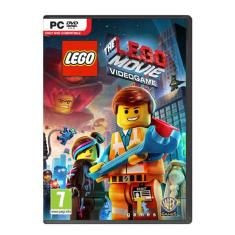 Foto LEGO MOVIE - PC warner | Loja do Alemão*