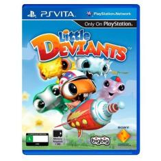 Foto Jogo Little Deviants - PS Vita | Carrefour