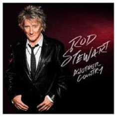 Foto Rod Stewart Another Country  CD Rock | Walmart -