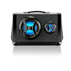 Foto Som Portátil Multilaser Active Sound Bluetooth - Sp217 | Carrefour