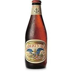 Foto Cerveja Americana Anchor Liberty Ale Ipa - 355ml | Shoptime