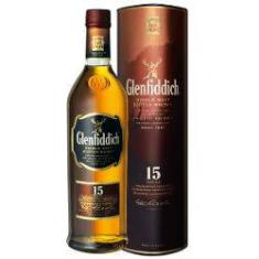 Foto Whisky Glenfiddich 15 Anos 750 Ml | Shoptime