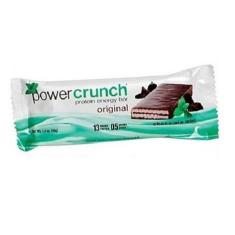 Foto Power Crunch 40g Chocolate - BNRG | Carrefour-