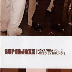 Foto CD - Superjazz - Nova Vida -  Vol.2 | Shoptime