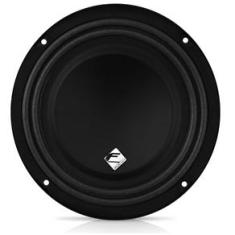 "Foto Subwoofer Falcon Slim XD500S 8"" 250 Watts RMS 