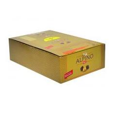 Foto Chocolate Alpino Tablete 25g c/18 - Nestlé | Magazine Luiza.