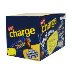 Foto Chocolate Charge 40g c/30 - Nestlé | Magazine Luiza-