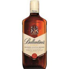 Foto Whisky Ballantines 8 Anos Finest 750ML | Shoptime