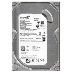 Foto HD Interno Seagate 500GB ST500DM002, 7200 RPM | Amazon