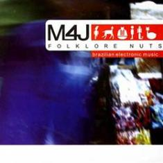 Foto CD Folklore Nuts | Shoptime
