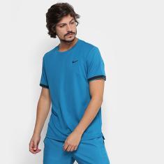 Foto Camiseta Nike Top Team Masculina - Masculino  6c9a9b16ff2a8