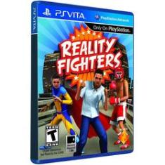 Foto Reality Fighters - PS Vita | Walmart -