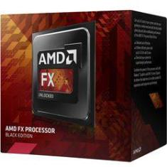 Foto Processador Fx8370 Amd Fx 8 Core 4,3 16mb Socket Am3 Amd | Submarino