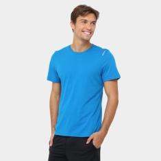 a5c922acc97 Foto Camiseta Reebok Elements Classic Masculina - Masculino
