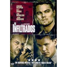 Foto Os Infiltrados (DVD) | Amazon