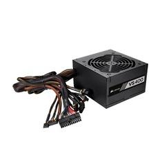 Foto Fonte Corsair 400W 80 Plus White VS400 - CP-9020117 | Kabum