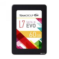 Foto SSD Team Group L7 Evo 60GB SATA III 2,5"