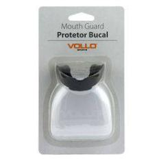 Foto Protetor Bucal c/ Estojo Vollo VM502 - Vollo Sports - Tam. UN | Shoptime