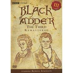 Foto DVD Black Adder III: The Third - Importado | Shoptime
