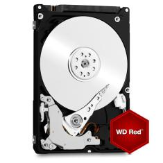 Foto HDD WD *RED* 2 TB NAS para Servidor 24X7 - WD20EFRX | Bits & Bytes*