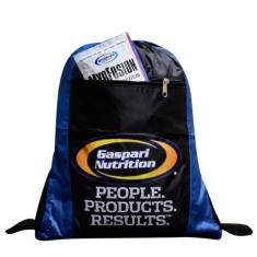 Foto Bolsa GYM BAG - Gaspari Nutrition | Carrefour