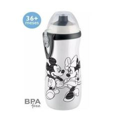 Foto Copo NUK Sports Cup Disney Girl 450ML | Carrefour