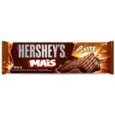 Foto Chocolate Wafer Mais Ao Leite 115g - Hersheys | Shoptime