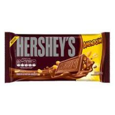 Foto Tablete Amendoim 110g - Hersheys | Submarino