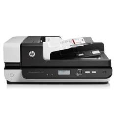 Foto Scanner Hp L2725B#Ac4 Scanjet Enterprise Flow 7500 | Pontofrio