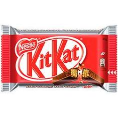 Foto Chocolate Kit Kat Single 45g - Nestlé | Shoptime