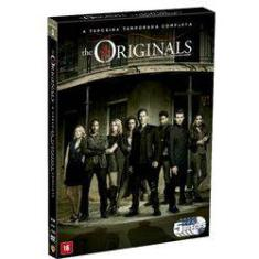 Foto DVD The Originals - 3ª Temporada - 5 Discos | Americanas