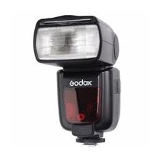 Foto Flash Speedlite Godox TT685 TTL For Fuji | Brasil Tronic