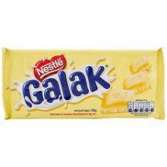 Foto Tablete Galak 125g - Nestle | Submarino