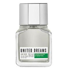 ccdfdefba Foto Benetton Perfume Masculino United Dreams Aim High Edt 60ml